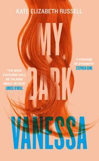 """""""My dark Vanessa"""" av Kate Elizabeth Russell"""