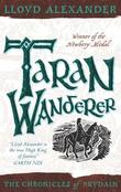 """Taran Wanderer (Chronicles of Prydain)"" av Lloyd Alexander"