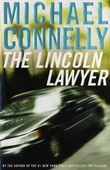 """""""The Lincoln lawyer - a novel"""" av Michael Connelly"""