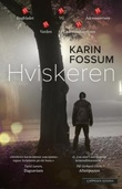 """""""Hviskeren - roman"""" av Karin Fossum"""