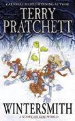 """Wintersmith"" av Terry Pratchett"