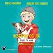 """""""Bestefar og jeg sparer til hund - obs! obs! superhemmelig"""" av Hilde Hagerup"""