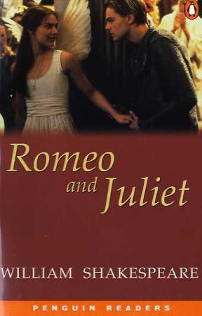 """Romeo and Juliet - level 3"" av William Shakespeare"