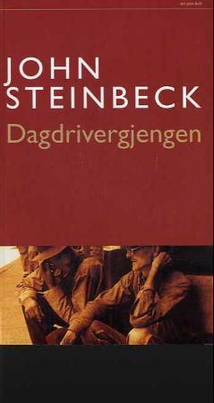 """""""Dagdrivergjengen"""" av John Steinbeck"""