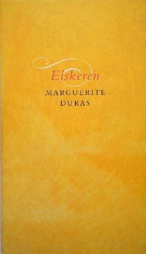 """""""Elskeren"""" av Marguerite Duras"""