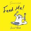 """Feed me! a Simon's cat book"" av Simon Tofield"