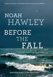 """""""Before the fall"""" av Noah Hawley"""