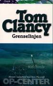 """""""Grenselinjen"""" av Tom Clancy"""