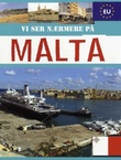 """""""Vi ser nærmere på Malta"""" av Jan Willem Bultje"""