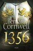 """1356 - historisk roman"" av Bernard Cornwell"