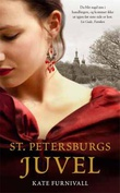 """St. Petersburgs juvel"" av Kate Furnivall"