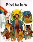 """Bibel for barn"" av Karin Andersson"