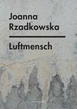"""""""Luftmensch - dikt"""" av Joanna Rzadkowska"""