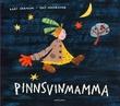 """""""Pinnsvinmamma"""" av Kari Saanum"""