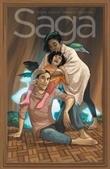 """Saga Volume 9"" av Brian K Vaughan"