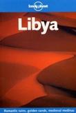 """""""Libya"""" av Anthony Ham"""