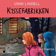 """""""Kyssefabrikken"""" av Unni Lindell"""