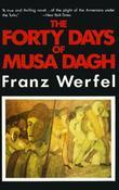 """The Forty Days of Musa Dagh"" av Franz Werfel"