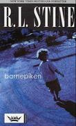 """""""Barnepiken"""" av R.L. Stine"""
