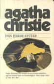 """""""Den fjerde rytter"""" av Agatha Christie"""