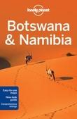 """""""Botswana & Namibia"""""""