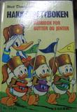 """""""Hakkespettboken - håndbok for gutter og jenter"""" av Walt Disney"""