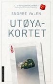 """""""Utøyakortet"""" av Snorre Valen"""