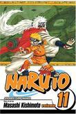 """""""Naruto volume 11"""" av Masashi Kishimoto"""
