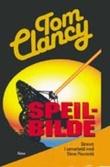 """""""Speilbilde"""" av Tom Clancy"""