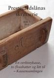 """""""En verktøykasse, to flosshatter og litt til - Kaasensamlingen"""" av Anders Benberg Gimse"""