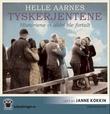 """""""Tyskerjentene - historiene vi aldri ble fortalt"""" av Helle Aarnes"""