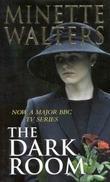 """""""The dark room"""" av Minette Walters"""