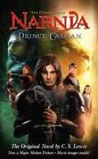 """""""Prince Caspian"""" av C.S. Lewis"""