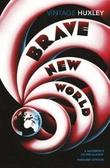"""""""Brave new world"""" av Aldous Huxley"""