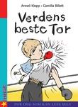 """""""Verdens beste Tor"""" av Anneli Klepp"""