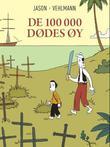 """De 100 000 dødes øy"" av Fabien Vehlmann"