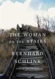 """The woman on the stairs"" av Bernhard Schlink"
