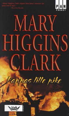 """""""Pappas lille pike"""" av Mary Higgins Clark"""