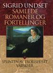 """""""Nåtidsverker. Bd. 4"""" av Sigrid Undset"""