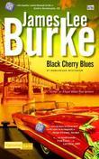 """""""Black cherry blues"""" av James Lee Burke"""