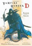 """Vampire Hunter D Raiser of Gales v. 2 (Vampire Hunter D)"" av Hideyuki Kikuchi"