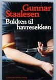 """""""Bukken til havresekken"""" av Gunnar Staalesen"""