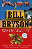 """Walkabout"" av Bill Bryson"