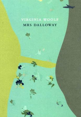 """""""Mrs. Dalloway"""" av Virginia Woolf"""