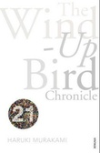 """The wind-up bird chronicle"" av Haruki Murakami"