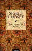 """""""Essays og artikler - 1910-1919"""" av Sigrid Undset"""