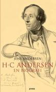 """H.C. Andersen - en biografi"" av Jens Andersen"
