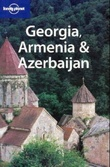 """Georgia, Armenia and Azerbaijan"" av Richard Plunkett"