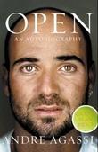 """""""Open"""" av Andre Agassi"""