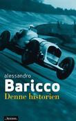 """""""Denne historien"""" av Alessandro Baricco"""
